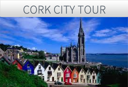 Cork City Tour with DriveExec Chauffeured Transportation